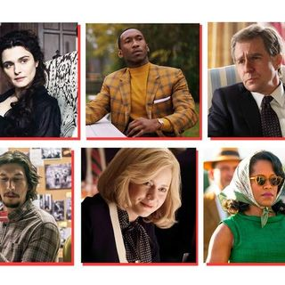 Keeping It Reel 347: Oscar Nomination Recap
