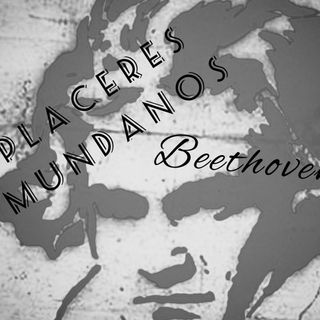 Humilde homenaje a Beethoven