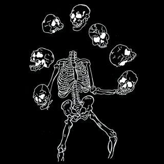 Siamo Vivi o Siamo Morti
