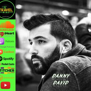 Danny David | breaking out from VaynerSports as a digital and branding strategist