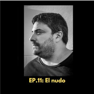 """En menos de cinco minutos: """"El nudo"""" de Juan Sebastián Ronchetti"""