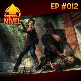 Subindo de Nível - The last of Us- EP12
