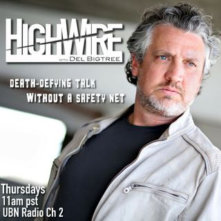Highwire Introduction and Special Guest: Ty Bollinger of Truth About Cancer