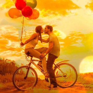 Energías del amor: se disuelven los obstáculos y llega la unión ❤️ (amor y perdón)