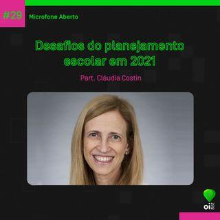 #29 - Cláudia Costin