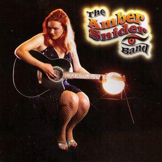 The Amber Snider Band - SDC Radio One 2012