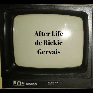 Episodio 3 - Comentarios Sobre After Life de Rickie Gervais