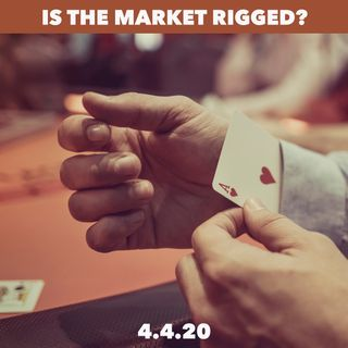 Can You Trust the Stock Market?