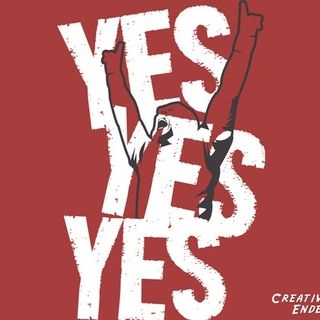 YES! YES! YES! (N. 13)
