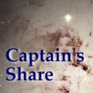 Captains Share 15