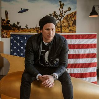 UFO Buster Radio News – 246: Tom Delonge's History Channel Special and Recent Interview