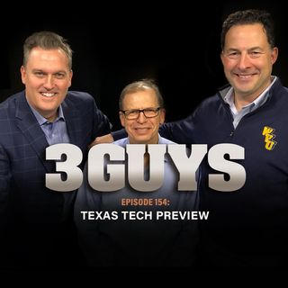 Texas Tech Preview with Tony Caridi, Brad Howe and Hoppy Kercheval