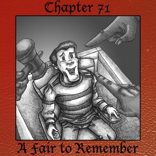 Chapter 71: A Fair to Remember