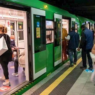 """Tangenti metro Milano, dirigente: """"Se ne accorgeranno solo se brucia tutta la galleria"""""""