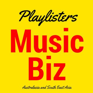 "Playlisters Ep. 06: ""Where to find the time for your music career, and the Cult of Hustle."""