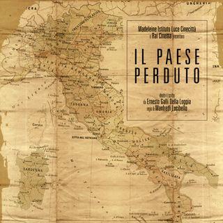 """Ernesto Galli Della Loggia """"Il Paese Perduto"""""""