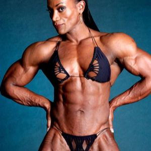Chat w/ 8x Ms. Olympia Lenda Murray