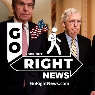 Senate GOP Kills Democratic Election Takeover bill