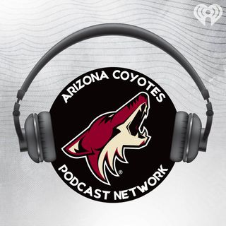Arizona Coyotes Podcast