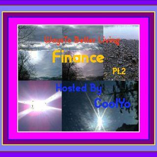 Finance Pt.2