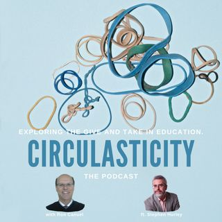 Circulasticity with Ron Canuel