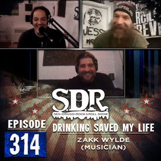 Zakk Wylde (Musician) - Drinking Saved My Life
