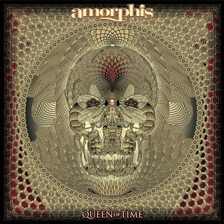 Metal Hammer of Doom: Amorphis - Queen of Time
