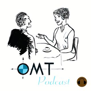Conversation with Marc-David Seidel - The OMT Podcast