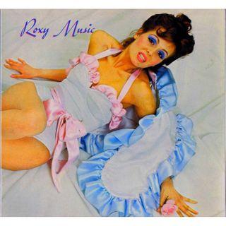 Bryan Ferry From Roxy Music