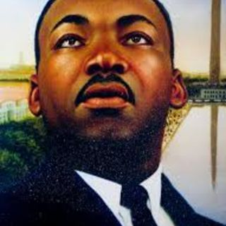 Mar 10 Rev. Martin Luther King