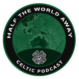 Half The World Away #59 - A Magnificent Seven