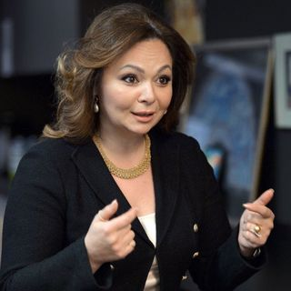 Who Is Russian Attorney Natalia Veselnitskaya?