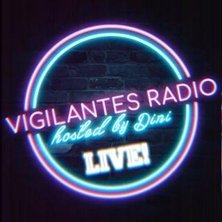 Vigilantes Radio Live!