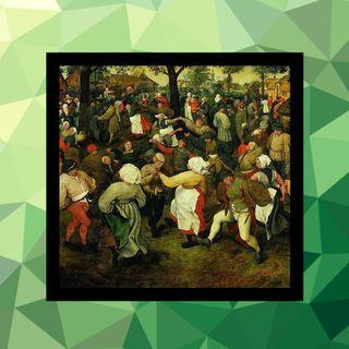 78 - La epidemia de baile de 1518
