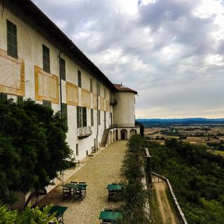 Steadycam intervista Francesco Reale per il Castello di Masino