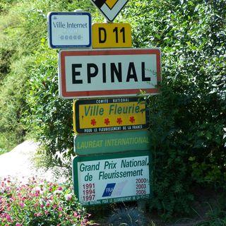 Jean d'Epinal (terza parte)