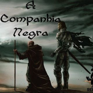 Podcast do Rei Grifo 051: A Companhia Negra