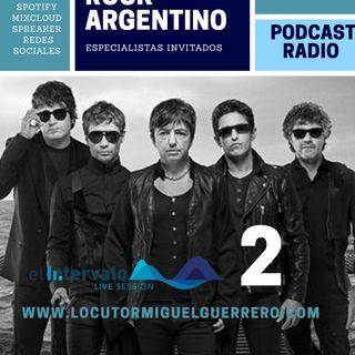 Especial Rock Argentino vol. 2