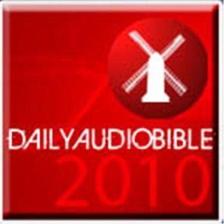 Daily Audio Bible's WINDFARM LIVE