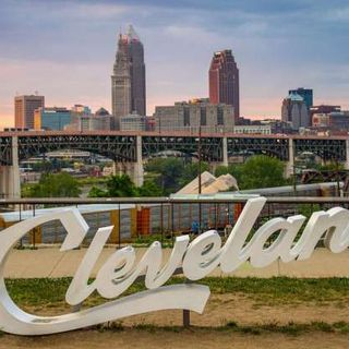 Demetrius Pitts Accused of Planning Independence Day Terrorist Attack in Cleveland +