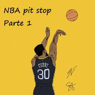 EP57 NBA pit stop - parte 1