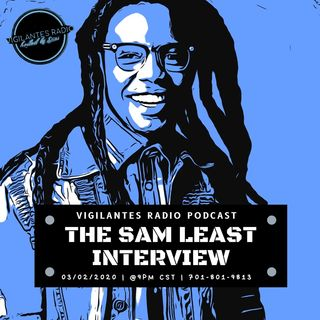 The Sam Least Interview.