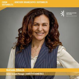 Forum Sostenibilità 2021, 1°giornata | Digital Speech | Benessere organizzativo e sostenibilità | Giunti Psychometrics