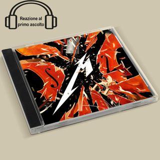 31. [IL DISCO] Metallica - S&M2 al primo ascolto