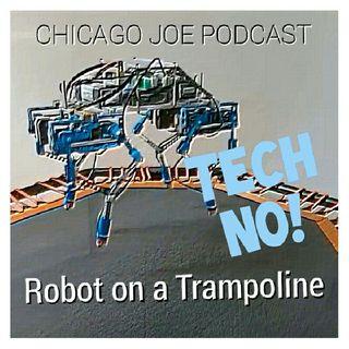 Episode 51 - Tech No