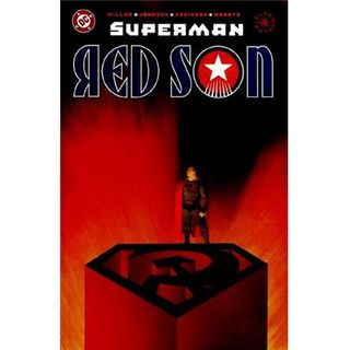 "Source Material #149 - ""Superman - Red Son"" (DC) (2003)"