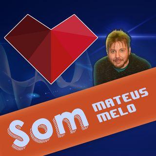 1UP Drops #83 - 1UP Glitch: O Som de Mateus Melo