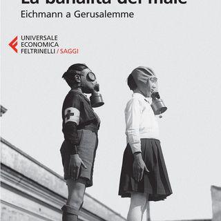 Hanna Arendth  - Il Giardino Della Pedagogia