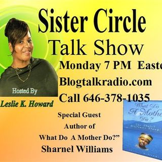Guest Author Sharnel Williams
