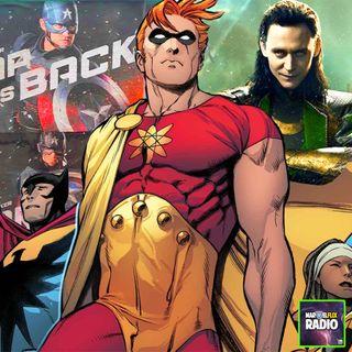 Marvelflix T2-P10 - ¿Qué es el Escuadrón Supremo? Detalles Series Marvel